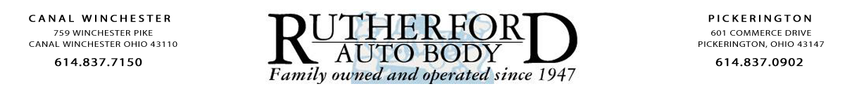 Rutherford Auto Body